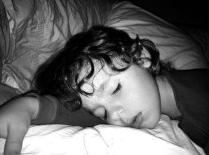 Uma boa noite de sono melhora o desempenho escolar