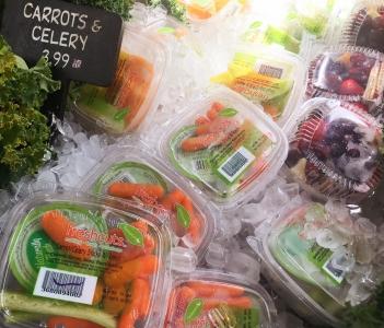 2. Variando com vegetais