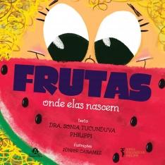 Frutas – Onde elas nascem?