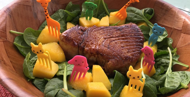 4 saladinhas frescas para os dias quentes