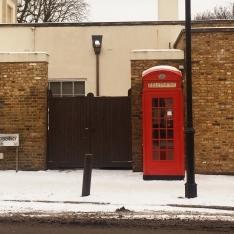 Gourmet Jr. em Londres