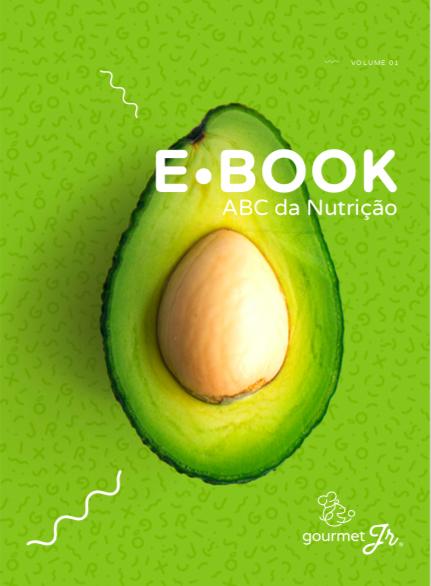 e-book ABC da Nutrição