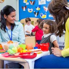 Educação alimentar se torna obrigatória nas escolas
