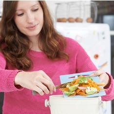 Dicas para evitar o desperdício de alimentos