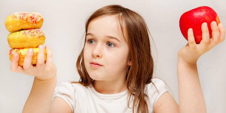 Obesidade infantil: Setembro Laranja faz alerta aos pais