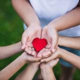 A importância de praticar boas ações com os pequenos