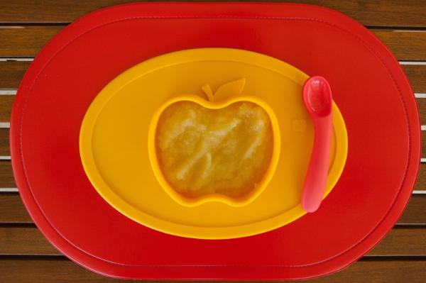 Introdução Alimentar - Papinha