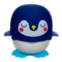 Kit Papinha Fases Ave Azul - Berz