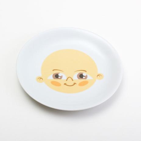 Pratinho Gourmet Jr. Branco - Gourmet Jr.